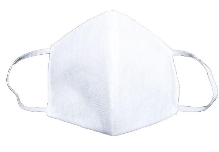 Máscara Descartável TNT c/50 unidades