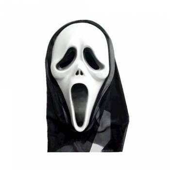 Máscara Pânico Importada com Gorro