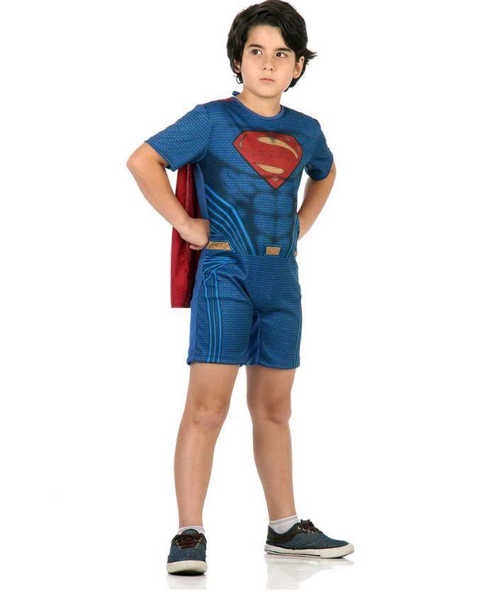 Fantasia Super Homem POP - Batman vs Super Man 10893
