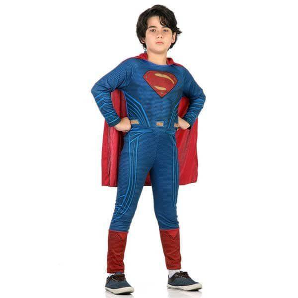 Fantasia Super Homem STD Longa 22891