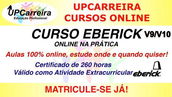 Curso Eberick Online na Prática | Especialização em Software Projeto/Cálculo Estrutural com Certificado 260h