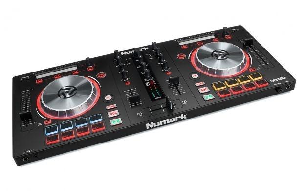 Mixtrack Pro 3 Numark