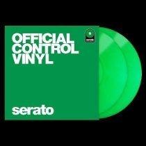 Vinyl Time Code Serato Verde (PAR)