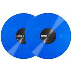 Vinyl Timecode Serato AZUL(PAR)
