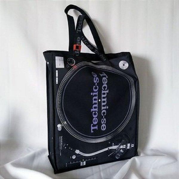 Sacola Technic-se Black