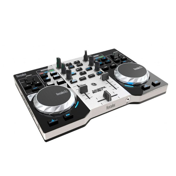 DJ CONTROL INSTINCT SERIE S