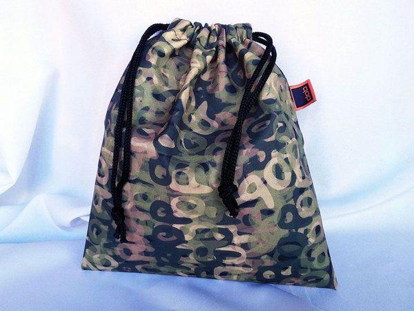 Minibag Dobflagem