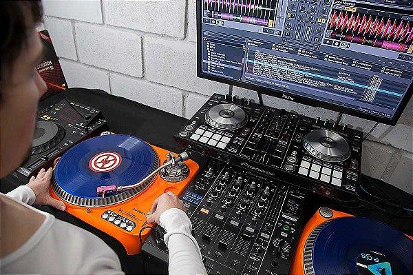 Curso completo de DJ