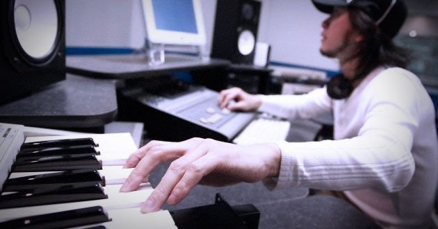 Curso de Produção Musical + Beatmaker
