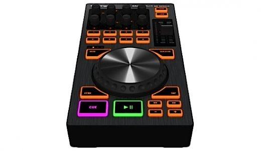 Behringer: DJ CONTROLLER CMD PL-1