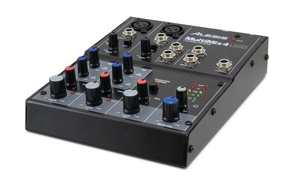 Mesa Multimix 4 usb