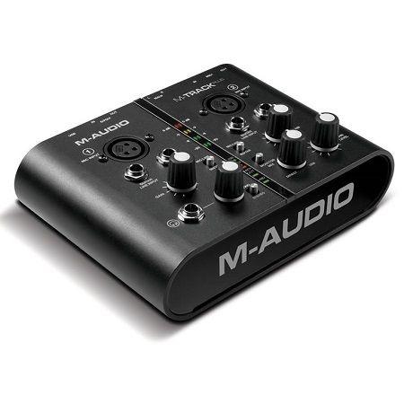 MTRACK - INTERFACE DE AUDIO 2CH USB