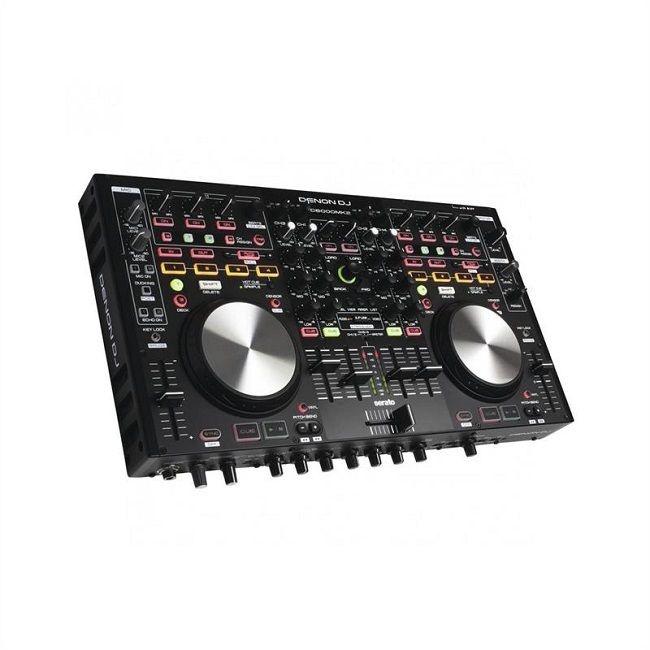DJ MC-6000MK2 Denon