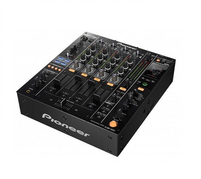 DJM 850 K