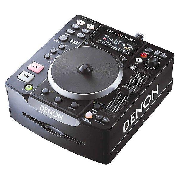 Cdj DNS1200 Denon - USB / MIDI