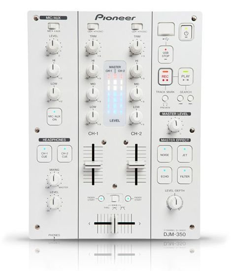 DJM 350W - Pioneer