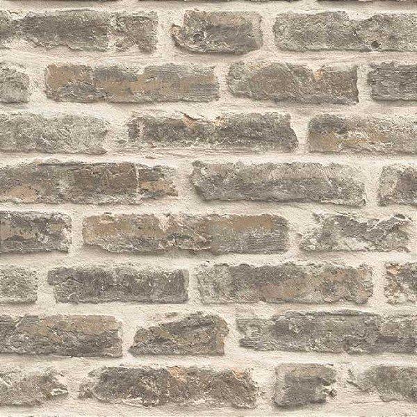 Papel de Parede Roll In Stones-J179-18