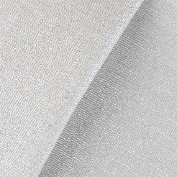Sintético Courvim Para Estofado Dunas -03 Prata Largura 1,40m - DUN-03