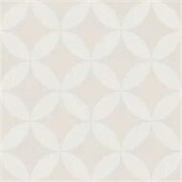 Papel De Parede Vinílico Cubic - Bege - CU87411