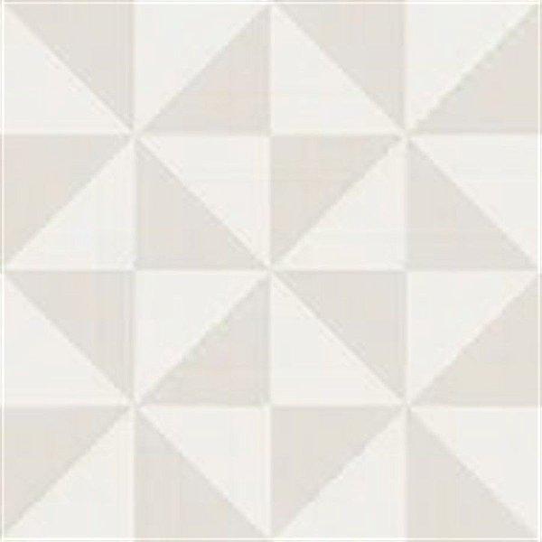 Papel De Parede Vinílico Cubic - Bege - CU87402