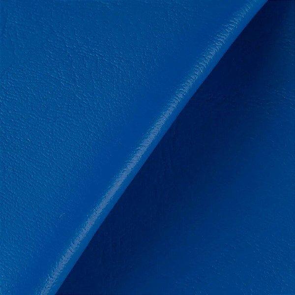 Sintético Courvim Para Estofado Camboriu -09 Azul Largura 1,40m - CAM-09