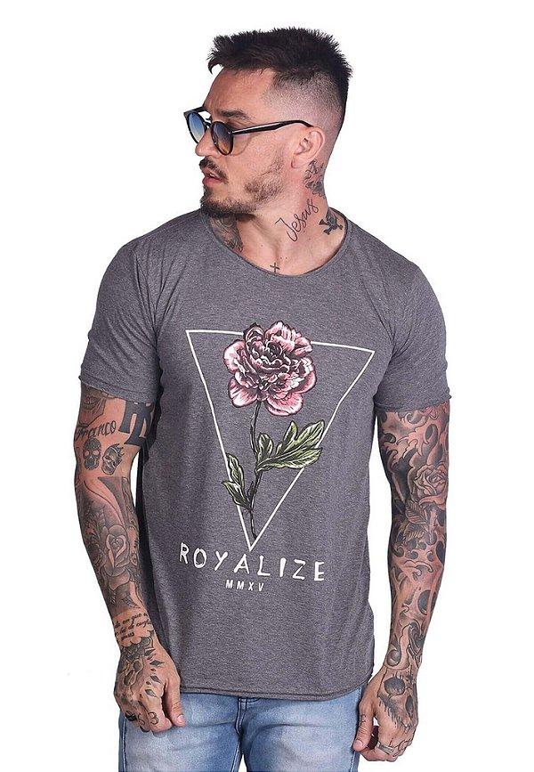 Camiseta Royalize