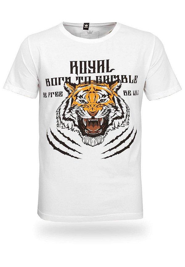 Camiseta Be Wild