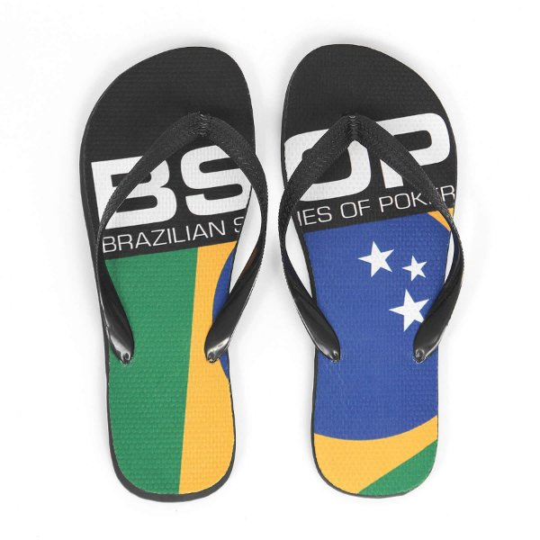 Chinelo Brazilian Series of Poker