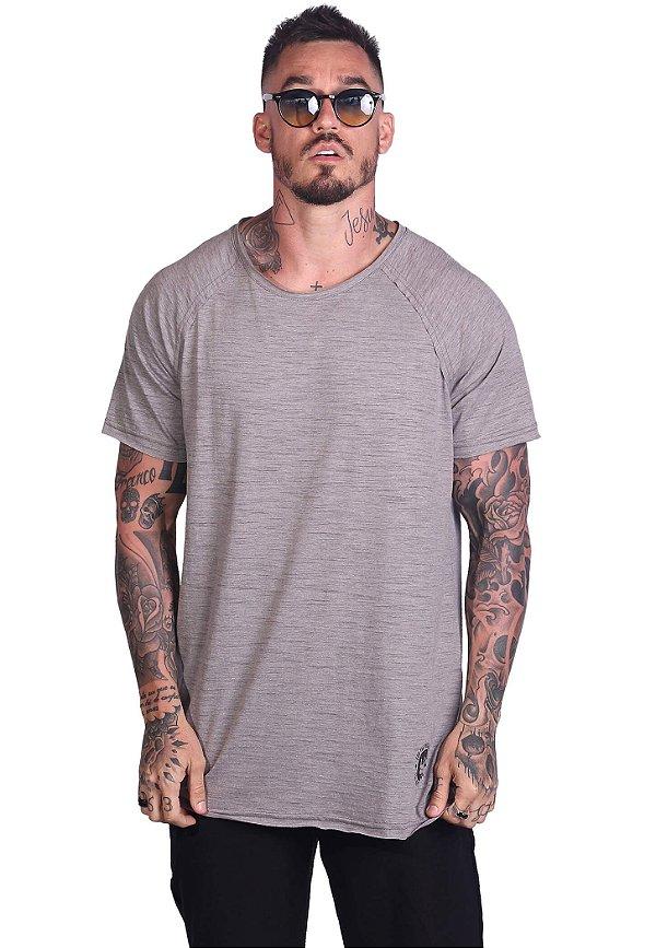 Camiseta Royal Grey