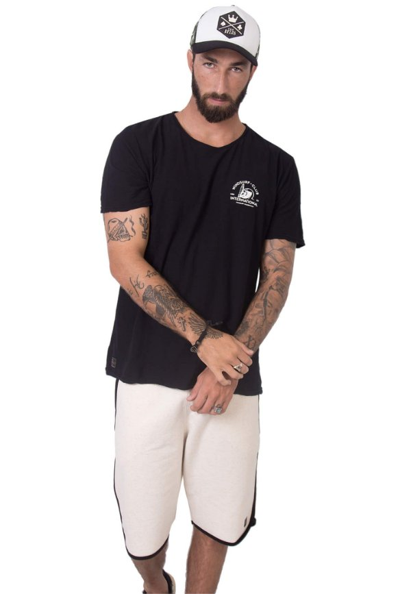 Camiseta Windsurf Club