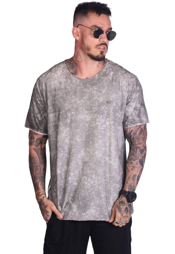 Camiseta Grey Mold