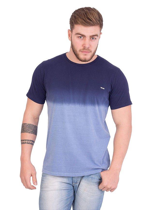 Camiseta Blue Ocean