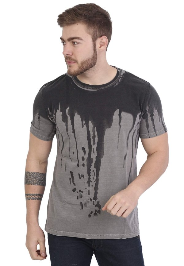 Camiseta Dark Blood