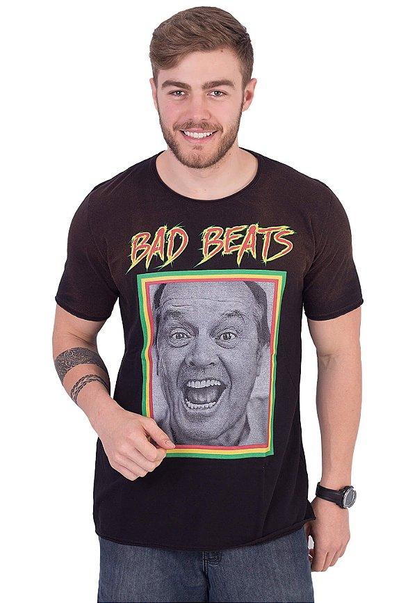 Camiseta Bad Beats