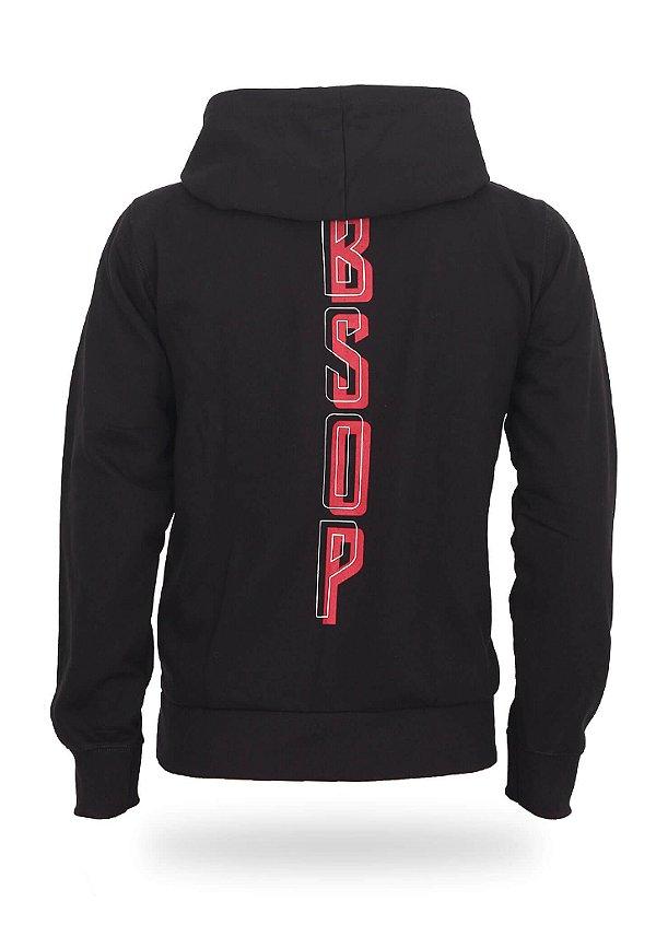 Moletom BSOP 3D