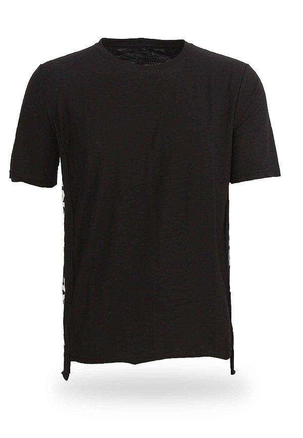 Camiseta Royal Brand Black