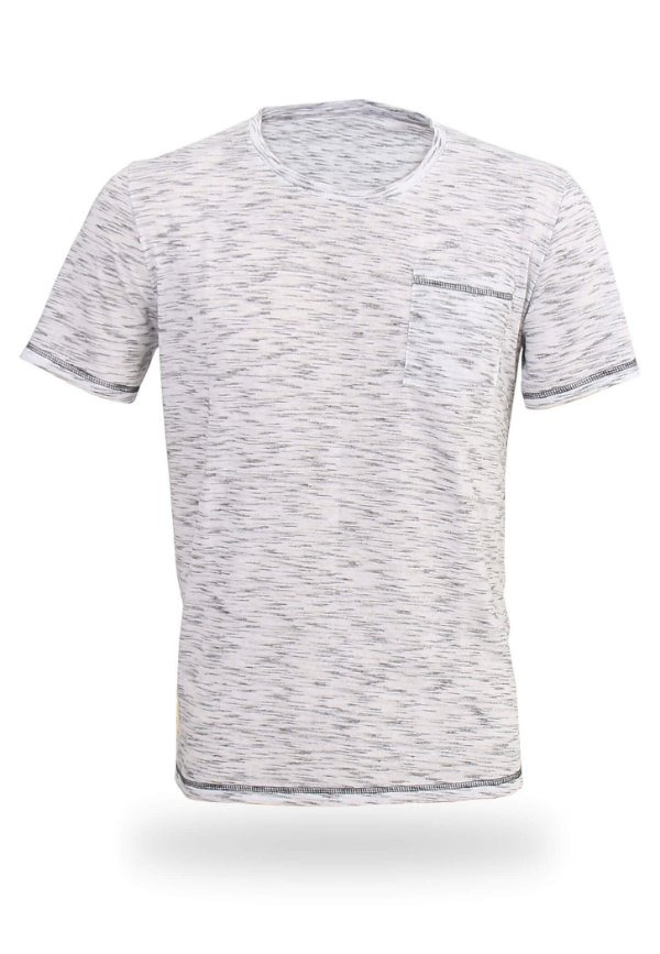 Camiseta White Base