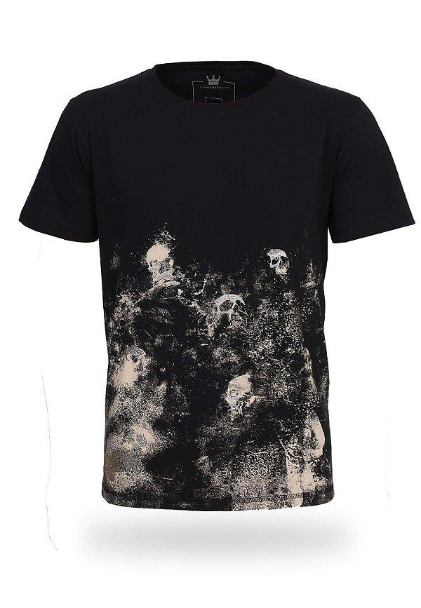 Camiseta Sand Skulls