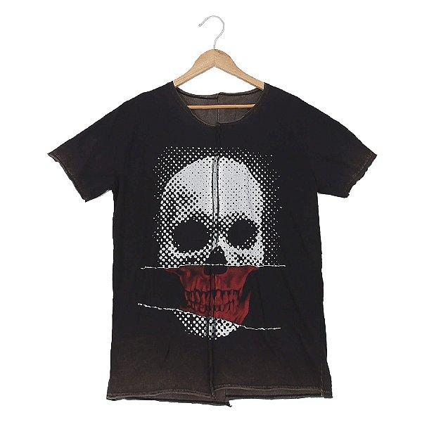 Camiseta X-Ray Skull