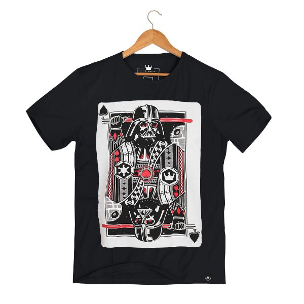 Camiseta King Vader