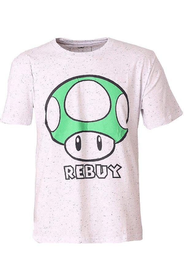 Camiseta Rebuy