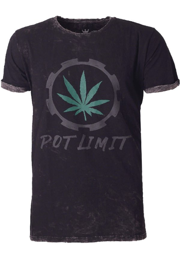 Camiseta Pot Limit
