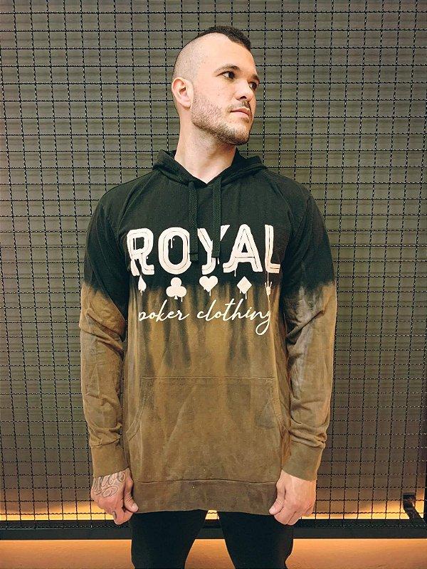 Moletinho Royal Poker Clothing