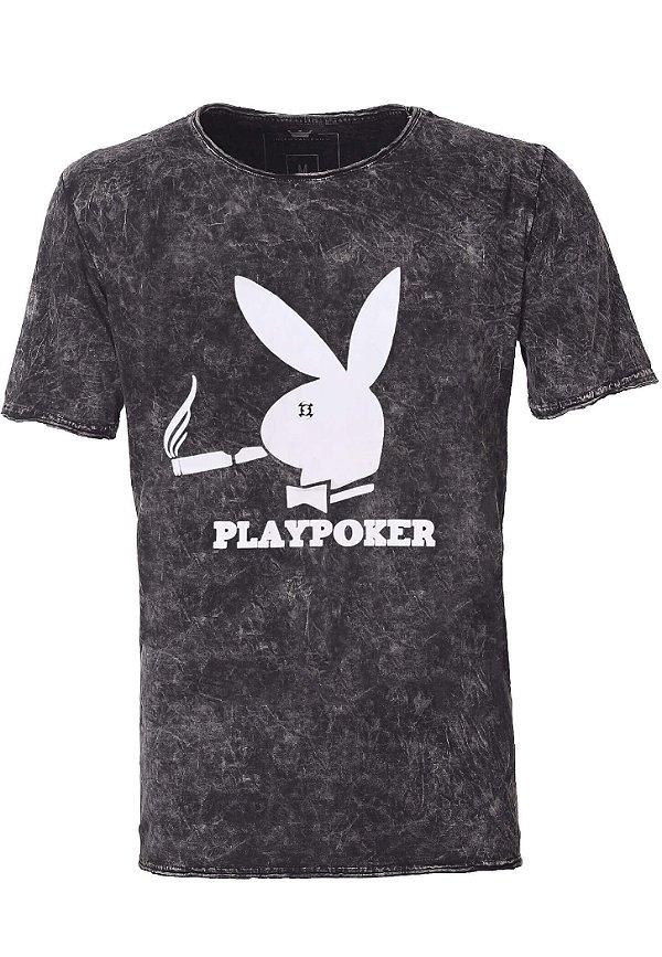 Camiseta PLAYPOKER