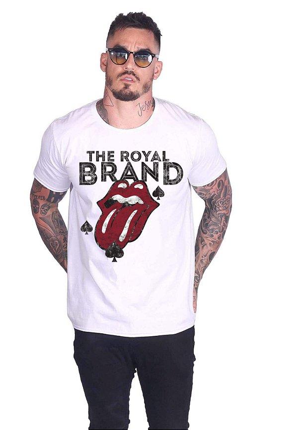 Camiseta Royal Stones