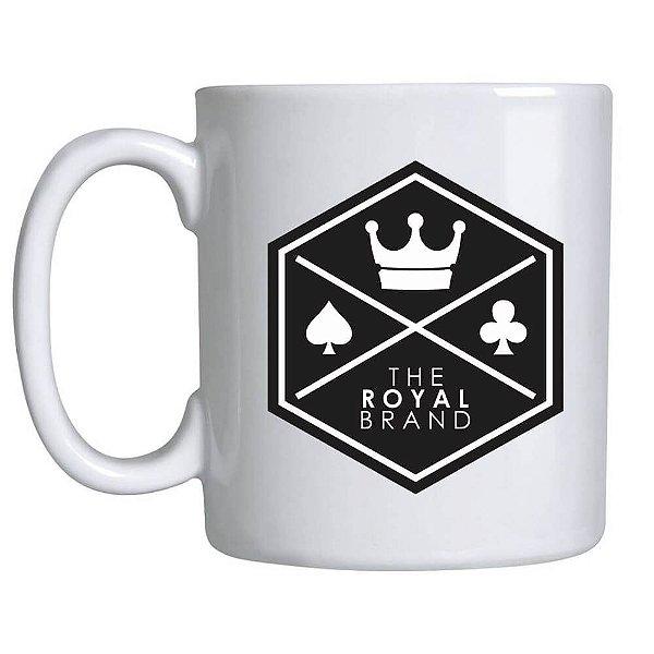 Caneca The Royal Brand