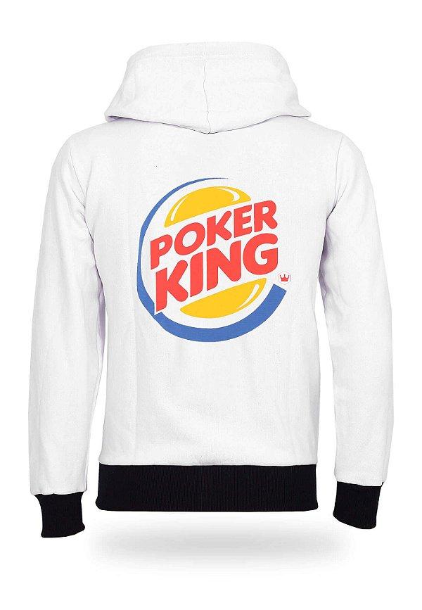 Moletom Poker King
