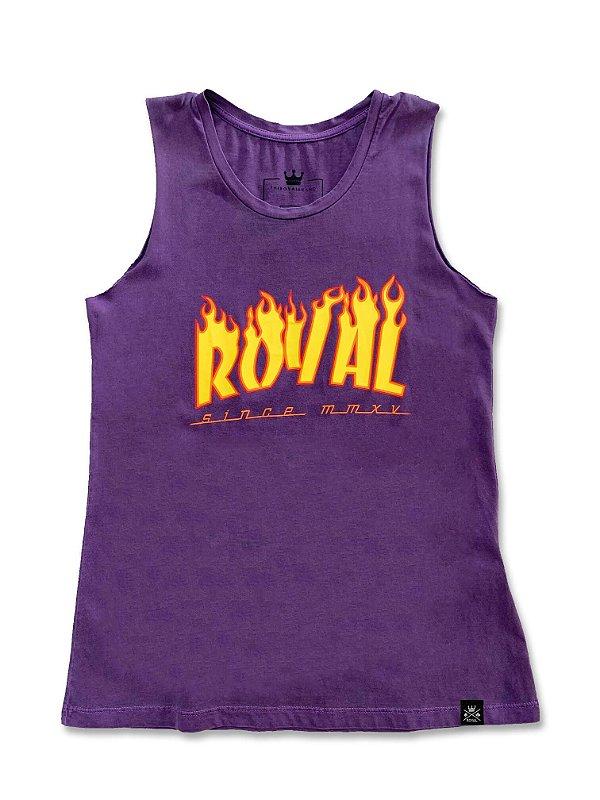 Regata Royal Since MMXV