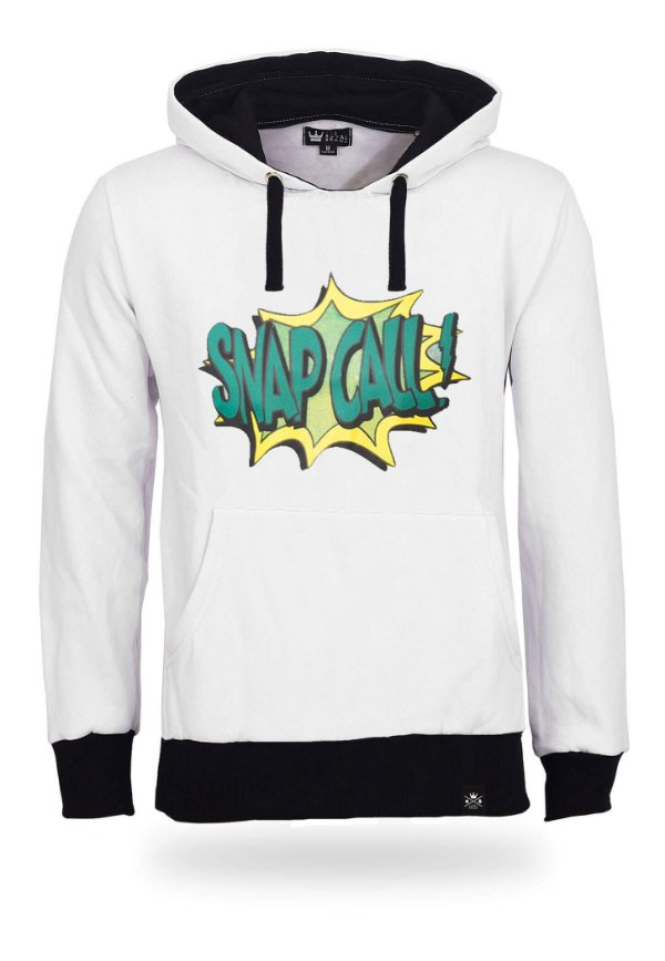 Moletom Snapcall