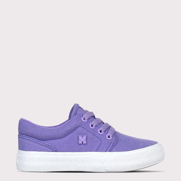 Tênis Feminino Mary Jane Insta - Violet Tulip